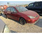 Lot: H31-121802 - 2004 FORD FOCUS LX