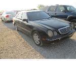 Lot: H33-398933 - 2002 MERCEDES-BENZ E320