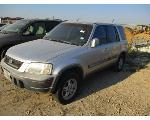 Lot: H40-053374 - 2000 HONDA CRV SUV