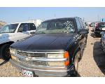 Lot: 68931.FHPD - 1997 CHEVY SUBURBAN SUV