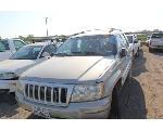 Lot: 69119 .MPD - 2004 JEEP GRAND CHEROKEE SUV