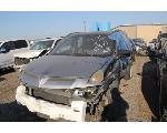 Lot: 69307.FHPD - 2003 PONTIAC AZTEK SUV - KEY