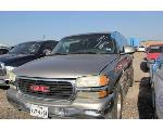 Lot: 69516.KPD - 2003 GMC YUKON SUV