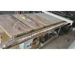 Lot: 8-Rockport - Powermatic Table Saw