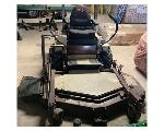 Lot: 45-San Marcos - 2004 Grasshopper 721D Mower - Key