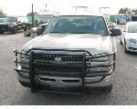 Lot: 47-Austin - 2006 Chevrolet 1500 Pickup - Key<BR>VIN# 2GCEC13T861121669