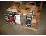Lot: 95-Austin - Pallet of Propellers & Boat Parts