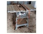 Lot: 98-Bastrop - Portable Table Saw