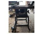 Lot: 99-Bastrop - Portable Table Saw
