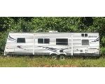 Lot: 104-Neches River - 2006 Keystone Hornet Travel Trailer - Key<BR>VIN# 4YDT31B266E320814