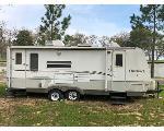 Lot: 105-Cedar Creek Lake - 2006 Ketstone Outback Travel Trailer - Key<BR>VIN# 4YDT25R2X6G919302
