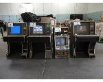 Lot: 2 - (4) Gaming Machines<BR><span style=color:red>THIS IS A RESTRICTED AUCTION</span>