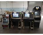 Lot: 5 - (4) Gaming Machines<BR><span style=color:red>THIS IS A RESTRICTED AUCTION</span>