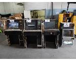 Lot: 6 - (4) Gaming Machines<BR><span style=color:red>THIS IS A RESTRICTED AUCTION</span>