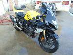 Lot: B9070194 - 2004 SUZUKI GSXR600 MOTORCYCLE - KEY / STARTED