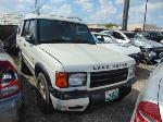 Lot: B9070214 - 2001 LAND ROVER DISCOVERY SERIES II SE SUV