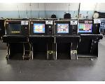 Lot: 18 - (4) Gaming Machines<BR><span style=color:red>THIS IS A RESTRICTED AUCTION</span>