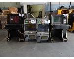Lot: 19 - (4) Gaming Machines<BR><span style=color:red>THIS IS A RESTRICTED AUCTION</span>