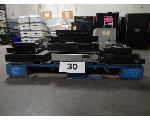 Lot: 30 - Money Counters, Receipt Printers, DVRs