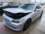 Lot: 1 - 2011 BMW 550I