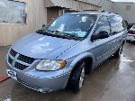 Lot: 7 - 2006 Dodge Grand Caravan