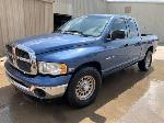 Lot: 17 - 2004 Dodge Ram Pickup