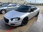 Lot: 18 - 2004 Chrysler Sebring