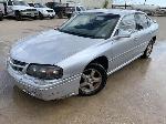Lot: 19 - 2004 Chevy Impala