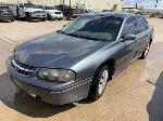 Lot: 20 - 2004 Chevy Impala