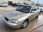 Lot: 23 - 2002 Hyundai Elantra