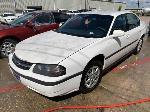 Lot: 24 - 2002 Chevy Impala