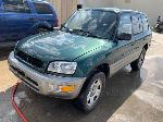 Lot: 27 - 2000 Toyota Rav4