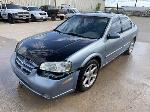 Lot: 29 - 2000 Nissan Maxima
