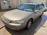 Lot: 30 - 1999 Toyota Camry