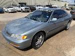 Lot: 33 - 1996 Honda Accord