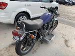 Lot: 37 - 1978 Yamaha Motorcycle