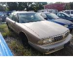 Lot: 5 - 1994 OLDSMOBILE 88