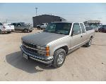 Lot: 1 - 1993 Chevrolet Silverado Pickup - Key / Starts & Runs