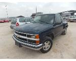 Lot: 8 - 1990 Chevrolet Silverado Pickup - Key / Starts & Runs