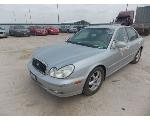 Lot: 15 - 2005 Hyundai Sonata - Key / Starts & Runs