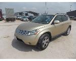 Lot: 18 - 2003 Nissan Murano SUV - Key / Starts & Runs