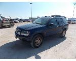 Lot: 19 - 2004 Jeep Grand Cherokee SUV - Key / Starts & Runs