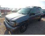 Lot: 26 - 2006 Chevrolet Trailblazer SUV - Key / Starts & Runs