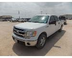 Lot: 27 - 2014 Ford F150 Pickup