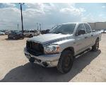 Lot: 30 - 2007 Dodge Ram 1500 Pickup - Key / Starts & Runs