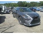 Lot: 902 - 2016 LEXUS RX 450H - KEY / RUNS & DRIVES<BR><span style=color:red>UPDATED 9/17/19</span>