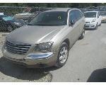 Lot: 913 - 2005 CHRYSLER PACIFICA SUV - KEY / RUNS