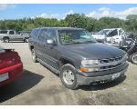 Lot: 922 - 2001 CHEVROLET SUBURBAN SUV - KEY