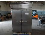 Lot: 1 - Victory Warming Cabinet