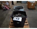 Lot: 12 - (2 Bins) of Corkscrews